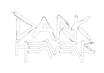 Dark Heavens Logo